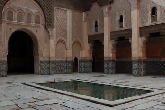 L'introduction des banques islamiques dans le système bancaire marocain